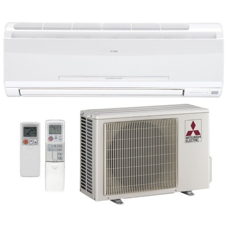 Mitsubishi Electric MS-GF80VA/MU-GF80VA
