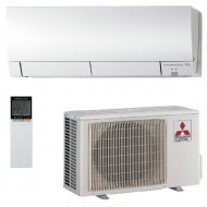 Mitsubishi Electric MSZ-FH50VE/MUZ-FH50VE сери...